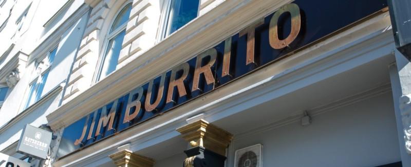 Jim Burrito's