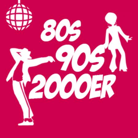 Gruppenlogo von 80er, 90er & 2000er