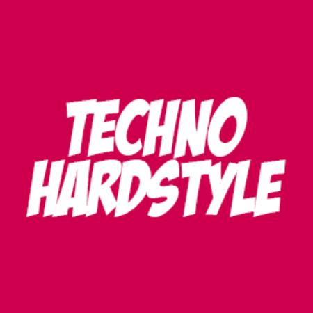 Gruppenlogo von Techno & Hardstyle